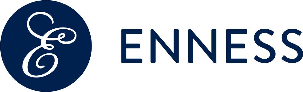 Enness Logo