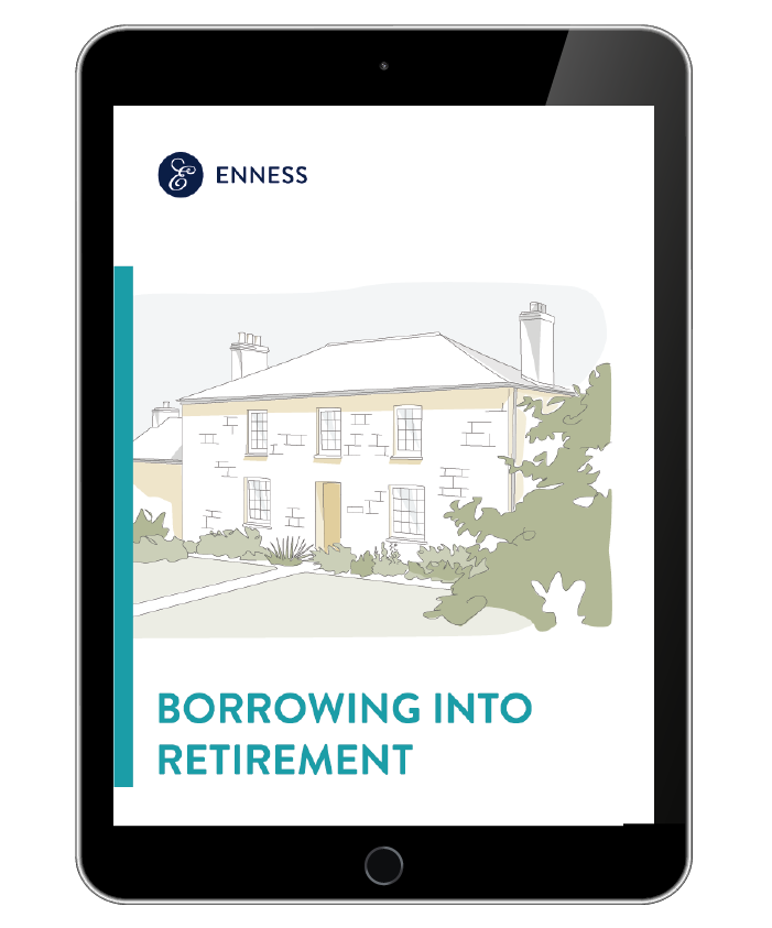 IPAD GUIDE PAGES_BORROWING INTO RETIREMENT