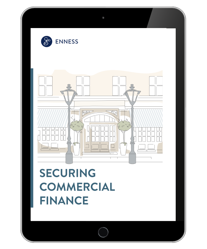 IPAD GUIDE PAGES_SECURING COMMERCIAL