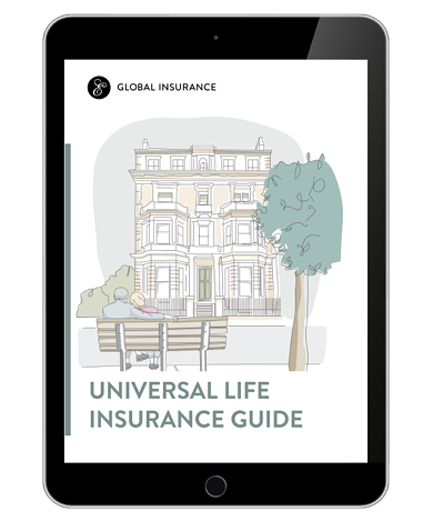 IPAD GUIDE PAGES_UNIVERSAL LIFE INSURANCE