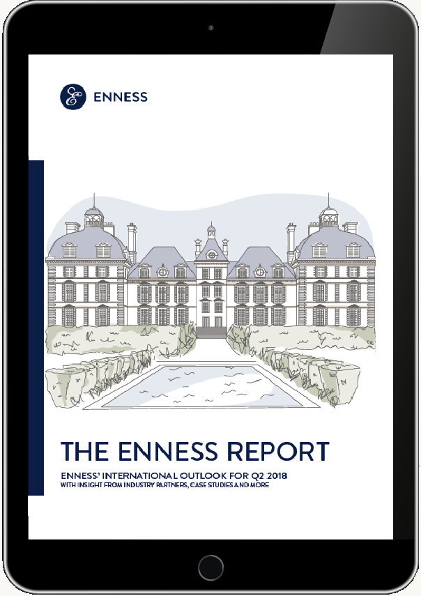 the enness report q2